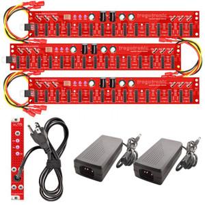 Trogotronic   m15 / Higher Power Systems