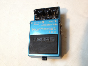 Used Boss Harmonist HR-2 SOLD