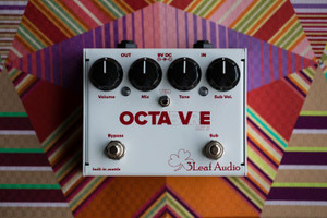 3Leaf Audio  The Octabvre  MKll