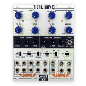 Snazzy FX   Tidal Wave
