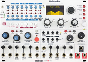 Intellijel Designs Cylonix Rainmaker