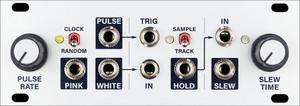 Intellijel Designs Noise Random Tools 1U