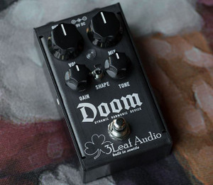 3Leaf Audio You're Doom