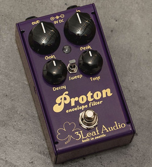 3Leaf Audio Proton Envelope Filter V3