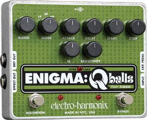 Electro Harmonix   Enigma