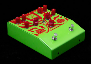 SNAZZY FX  THE MINI-ARK 2018