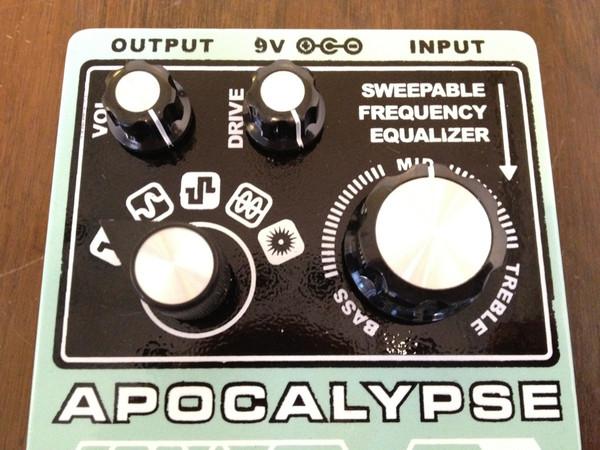 Death By Audio  Apocalypse
