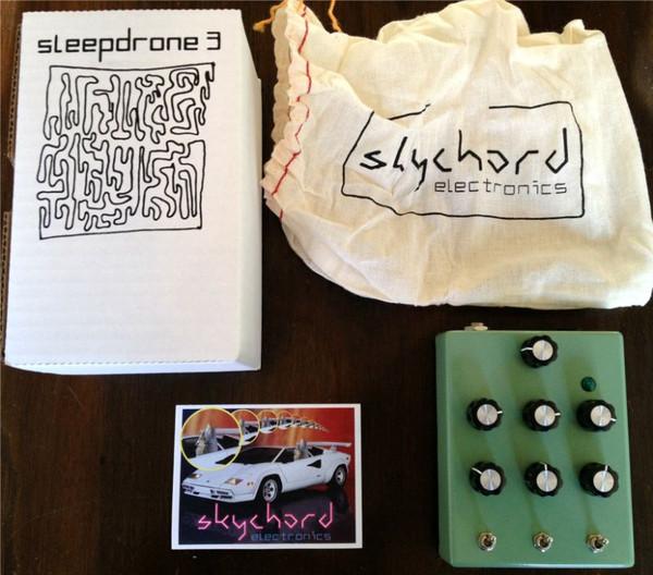 Skychord Electronics   Sleepdrone 3