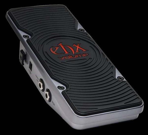 Electro Harmonix Volume Pedal  Precision Volume Control