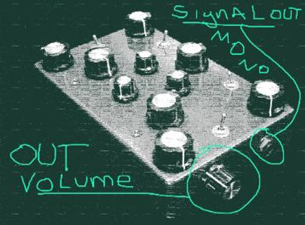 Skychord Electronics   Glamour Box  Sold Out