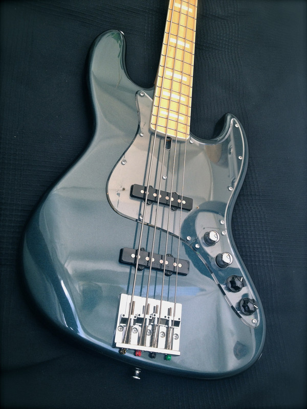 Used Atelier Z M#245 Bass (early 2000's)