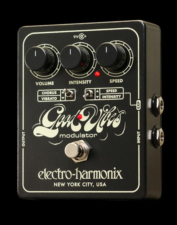 Electro Harminx Good Vibes  Analog Modulator