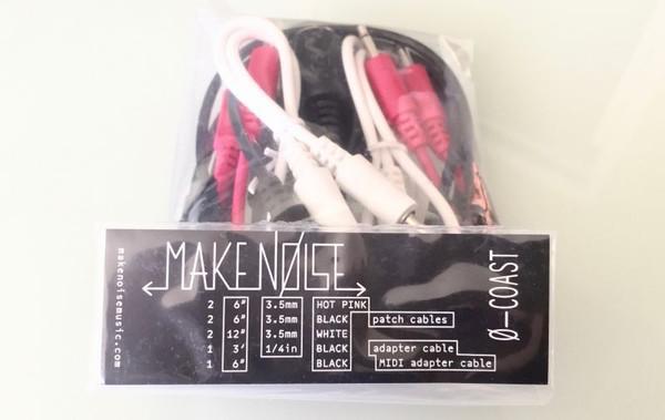 Make Noise   0-COAST