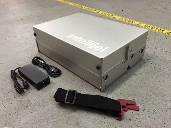 Intellijel Designs 7U x 84hp Performance Case w/TPS80 power
