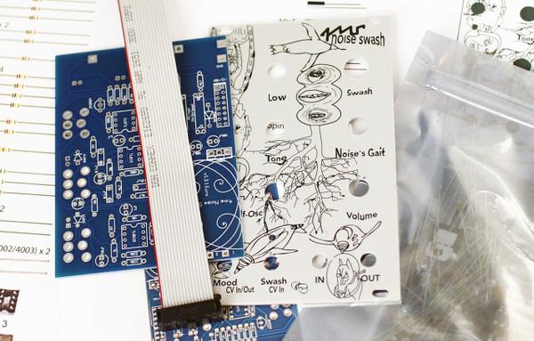 4ms Eurorack Swash Kit