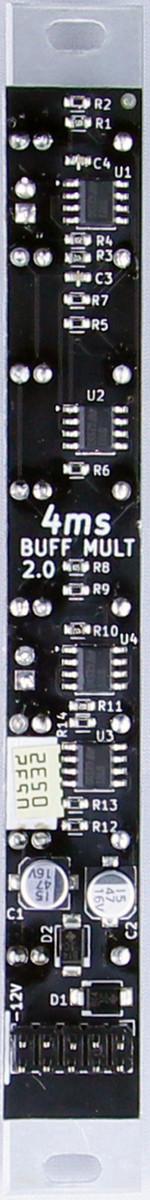 4ms Buff Mult