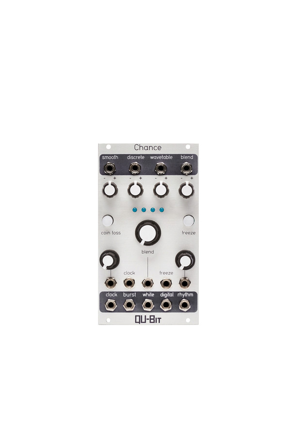 Qu-Bit Electronix    Chance