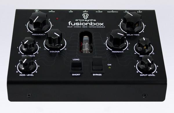Erica Synths Fusion Box