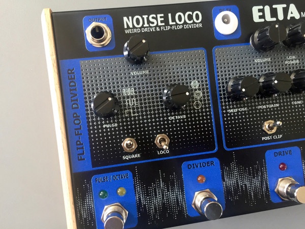 ELTA MUSIC  Noise Loco(limited Edition)