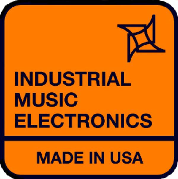 The Harvestman/INDUSTRIAL MUSIC ELECTRONICS PISTON HONDA MK3