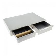 Rancilio Silvia Espresso Machine Kit (Espresso Machine, Grinder & Base) - 7