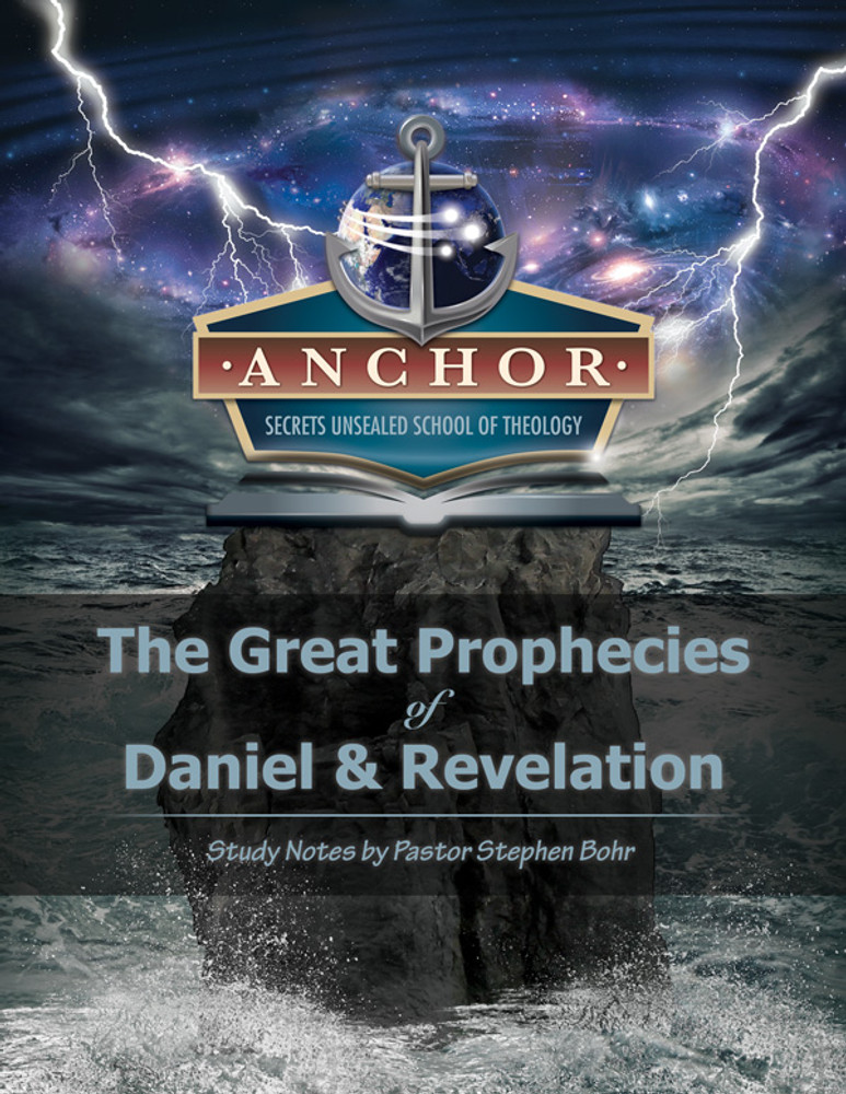 Daniel: Lives of Integrity, Words of Prophecy, DVD Leader ...