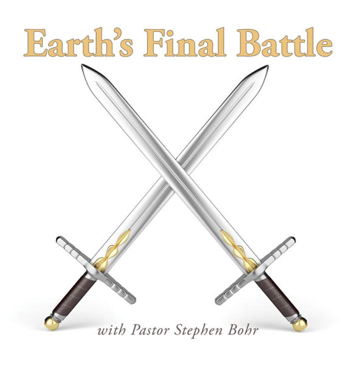Earth's Final Battle - MP3 Downloads