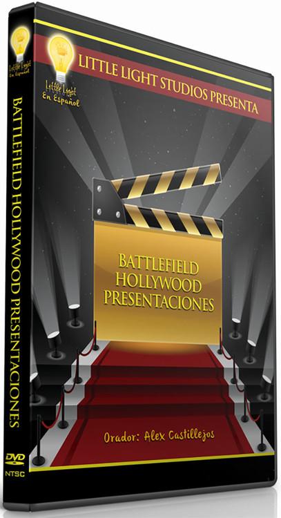Battlefield Hollywood Presentaciones - en DVD