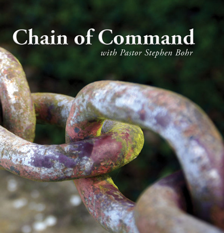Chain of Command - MP3 Downloads