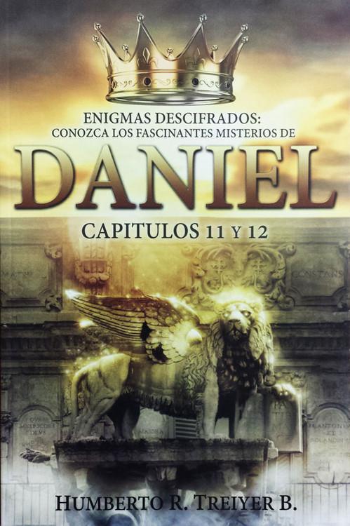 Enigmas Descifrados: Conozca los Fascinantes Misterios de Daniel Capitulos 11 Y 12