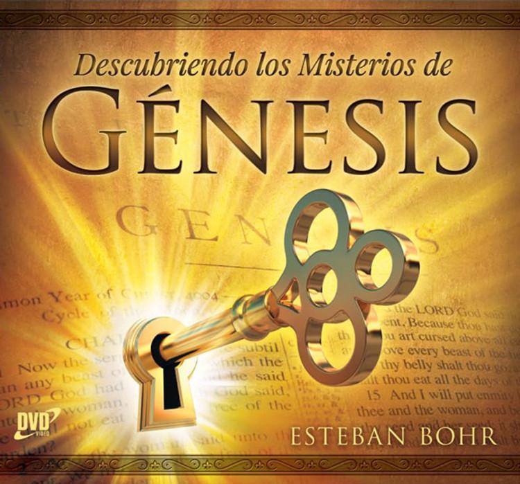 Descubriendo Los Misterios De Génesis - MP3 descarga digital