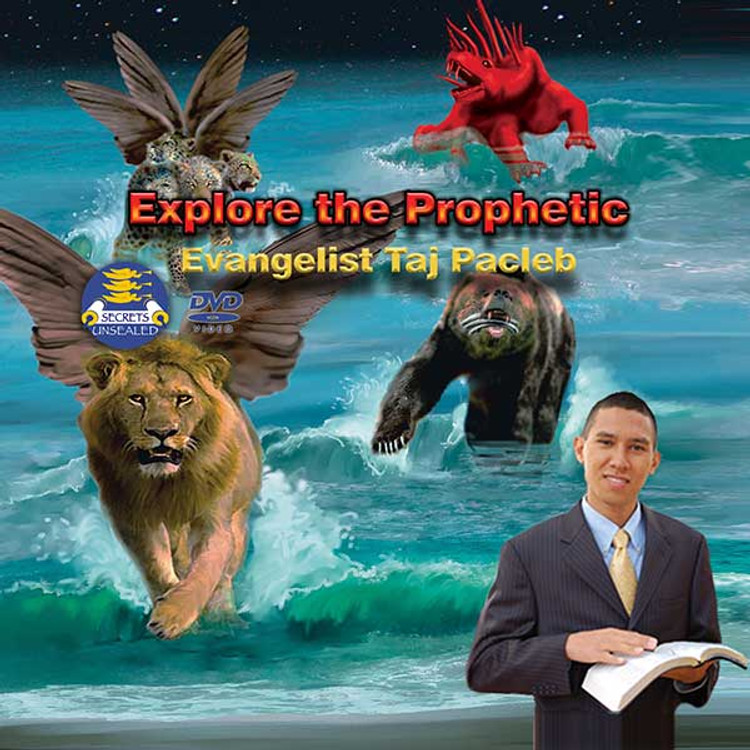 Explore the Prophetic Seminar - MP3 Downloads