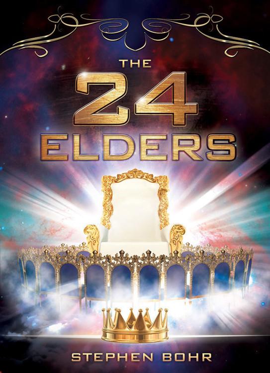 The 24 Elders Study Notes - Digital Download
