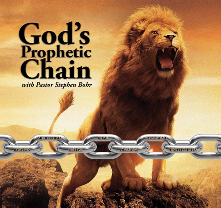 God's Prophetic Chain - Digital Download