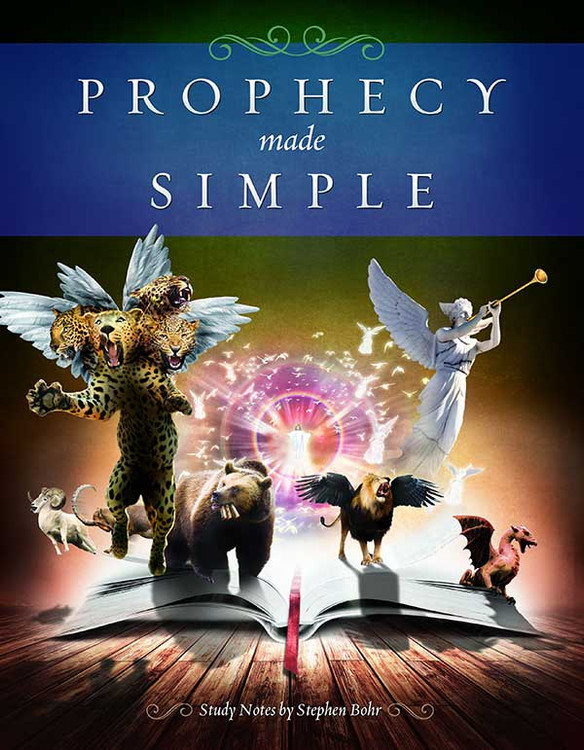 Prophecy Made Simple - Digital Download