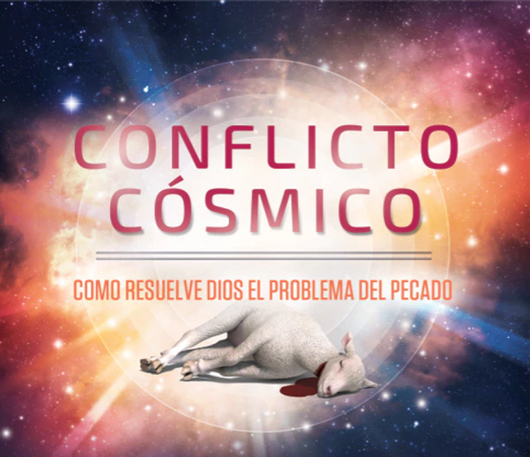 Conflicto Cosmico #07 - Descarga Digital