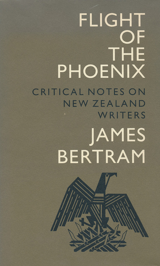 Flight of the Phoenix: Notes on NZ Writers