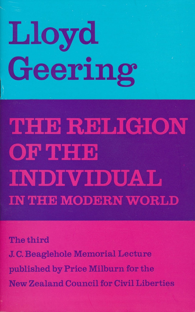 Religion of the Individual