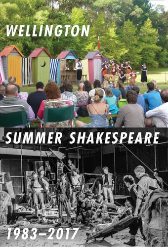 Wellington Summer Shakespeare 1983–2017