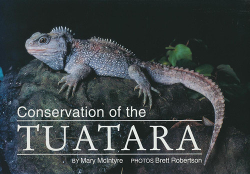 Conservation of the Tuatara