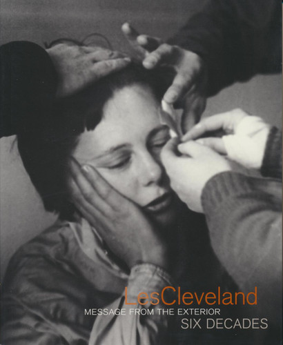 Les Cleveland, Six Decades: Message from the Exterior