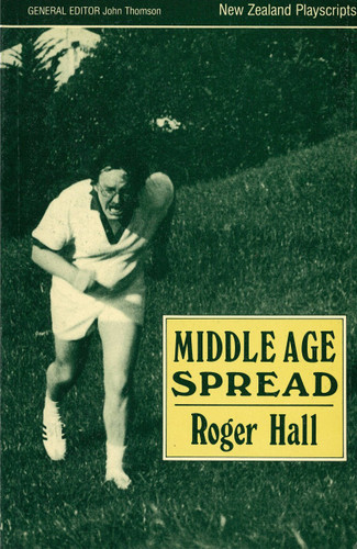 Middle Age Spread
