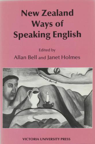 New Zealand Ways of Speaking English (rp)