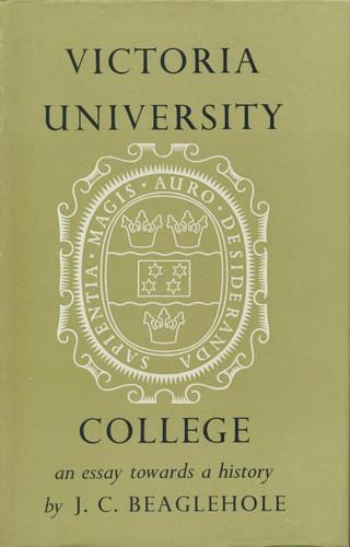 Victoria University College