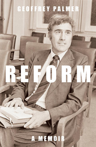 Reform: A Memoir