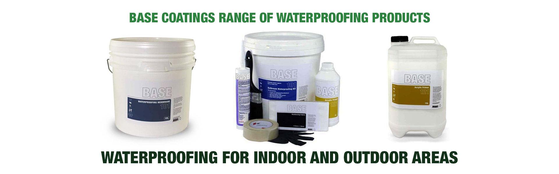 Waterproofing P