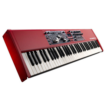Nord Piano 3 88-Key Stage Piano with 1GB of Sample Memory American Music and Sound AMS-NPIANO3