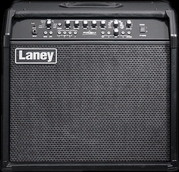 LANEY P65 Guitar Combo 65W