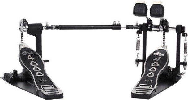 DW 4000 SERIES DOUBLE PEDAL
