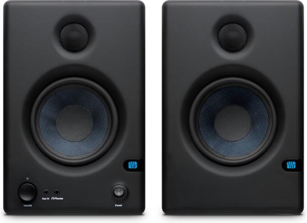 "Presonus Eris E4.5 - High-Definition 2-way 4.5"" Near Field Studio Monitor (PAIR) New!"